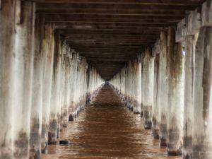 Långbron Rättvik