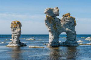 Raukar Gotland